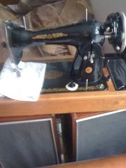 швейная машина г.подольск с ручным приводом