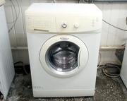Стиральная машина автомат Whirlpool AWG235