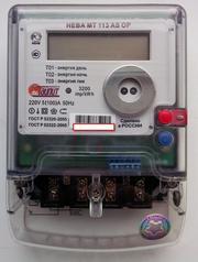 однофазный многотарифный электросчетчик купить в Уфе